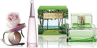 Issey Miyake and Michael Kors Are Both Launching New Perfumes