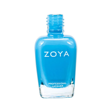 Zoya Lacquer in Robyn ($17)