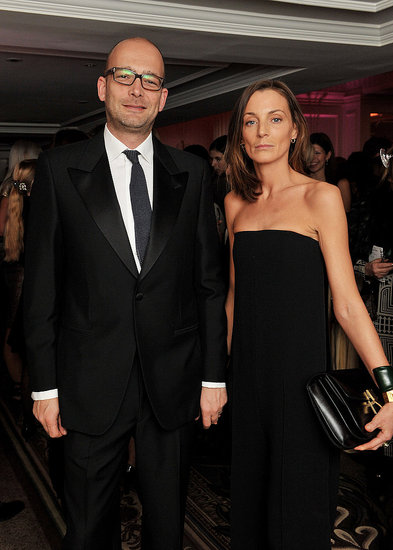 Photos and Winners of 2010 British Fashion Awards