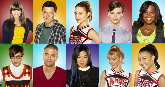 Pop Poll: Which Glee Star Will Have the Biggest Career?
