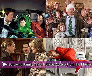 Sugar Shout Out: Survive the Holidays With Festive Movie Advice