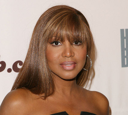 Toni Braxton on Cosmetic Surgery