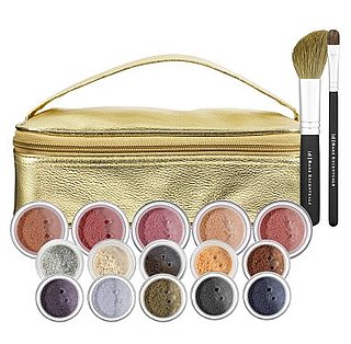 A Chance to Win Hot New Bare Escentuals Products 2010-12-10 23:30:00
