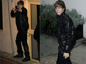 Fotógrafo acusa Justin Bieber de ver seu segurança agredí-lo, e não fazer nada
