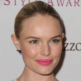 Pictures of Kate Bosworth Wearing Different Color Lipsticks