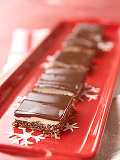 Three-Layer No-Bake Bar Cookie Recipe