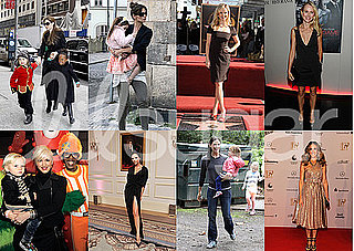 Stylish Celebrity Moms 2010-12-13 13:00:00