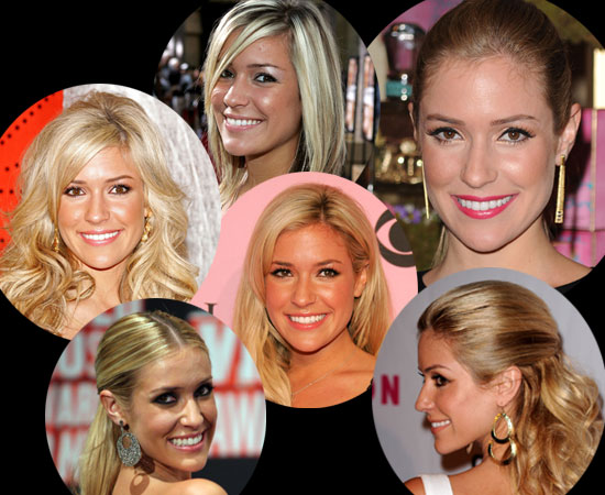 Happy 24th Birthday, Kristin Cavallari! Check Out Her Her and Makeup Looks Throughout the Years