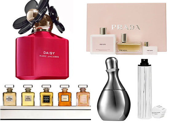 BellaSugar's Christmas Gift Guide: For the Label Lover!