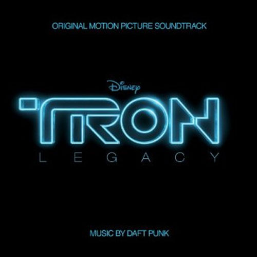 Daft Punk's Tron: Legacy Soundtrack ($23.95)