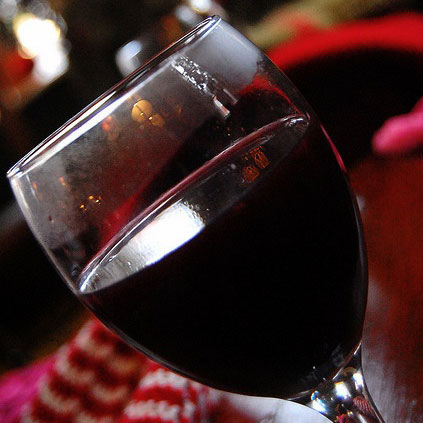 Do You Like Mulled Wine?