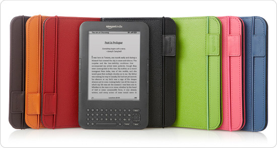 Amazon Leather Kindle Case Refunds