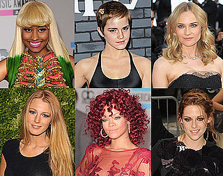 2010's Biggest Trendsetting Celebrities