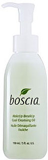 Boscia MakeUp-BreakUp Cool Cleansing Oil Sweepstakes Rules