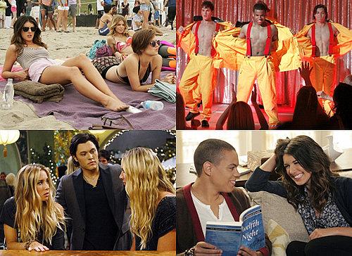 90210 Midseason Quiz