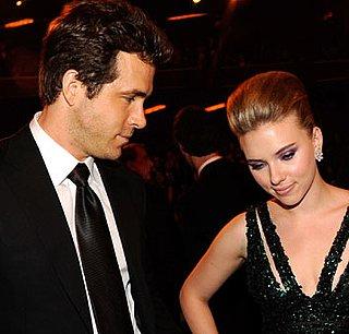 Ryan Reynolds Officially Files For Divorce From Scarlett Johansson