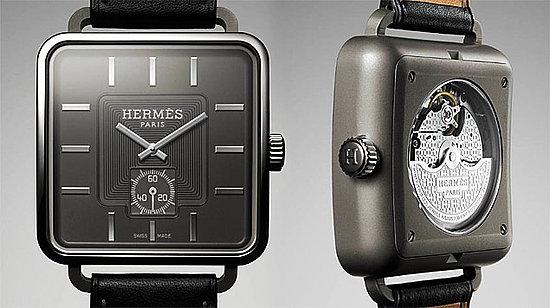 Hermes Designer Watch