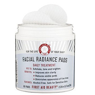 First Aid Beauty Facial Radiance Pads Sweepstakes Rules