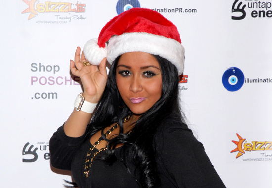 Snooki's New Year's Eve Ball Drop Moves to New Jersey