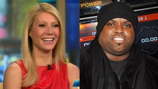Video of Gwyneth Paltrow on Good Morning America Talking About New Year's With Chris Martin, Beyoncé, and Jay-Z