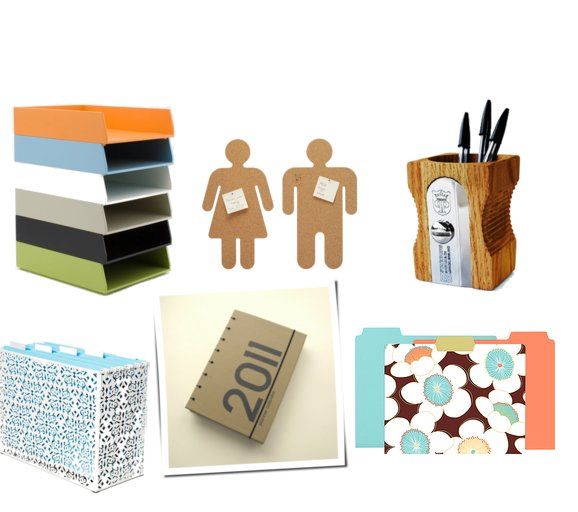 cute desk accessories popsugar smart living
