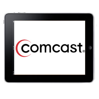 Comcast Streaming For iPad and Android Tablets