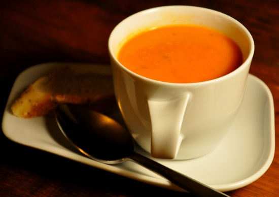 Pictures of 10 Soup Recipes