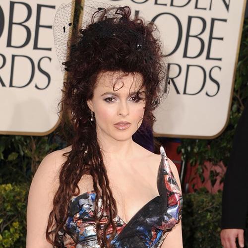 Helena Bonham Carter at 2011 Golden Globes 2011-01-16 16:25:14