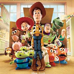 Toy Story 3 Wins the Golden Globe For Best Animated Film 2011-01-16 17:57:48