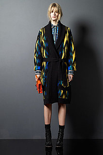 Photos of Proenza Schouler Pre-Fall 2011 Collection Lookbook