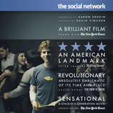 The Social Network Out on DVD Release, Also Piranha 3D and Alpha and Omega