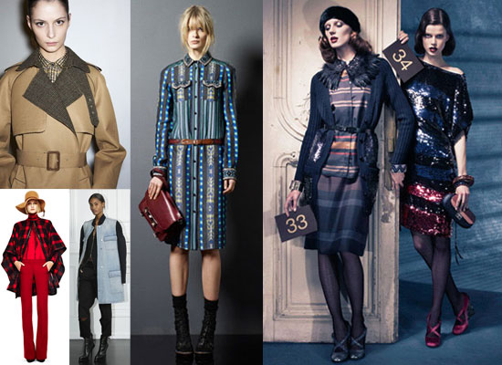 Scope The Cream of the Pre-Fall Crop From Celine, Alexander Wang and Proenza Schouler
