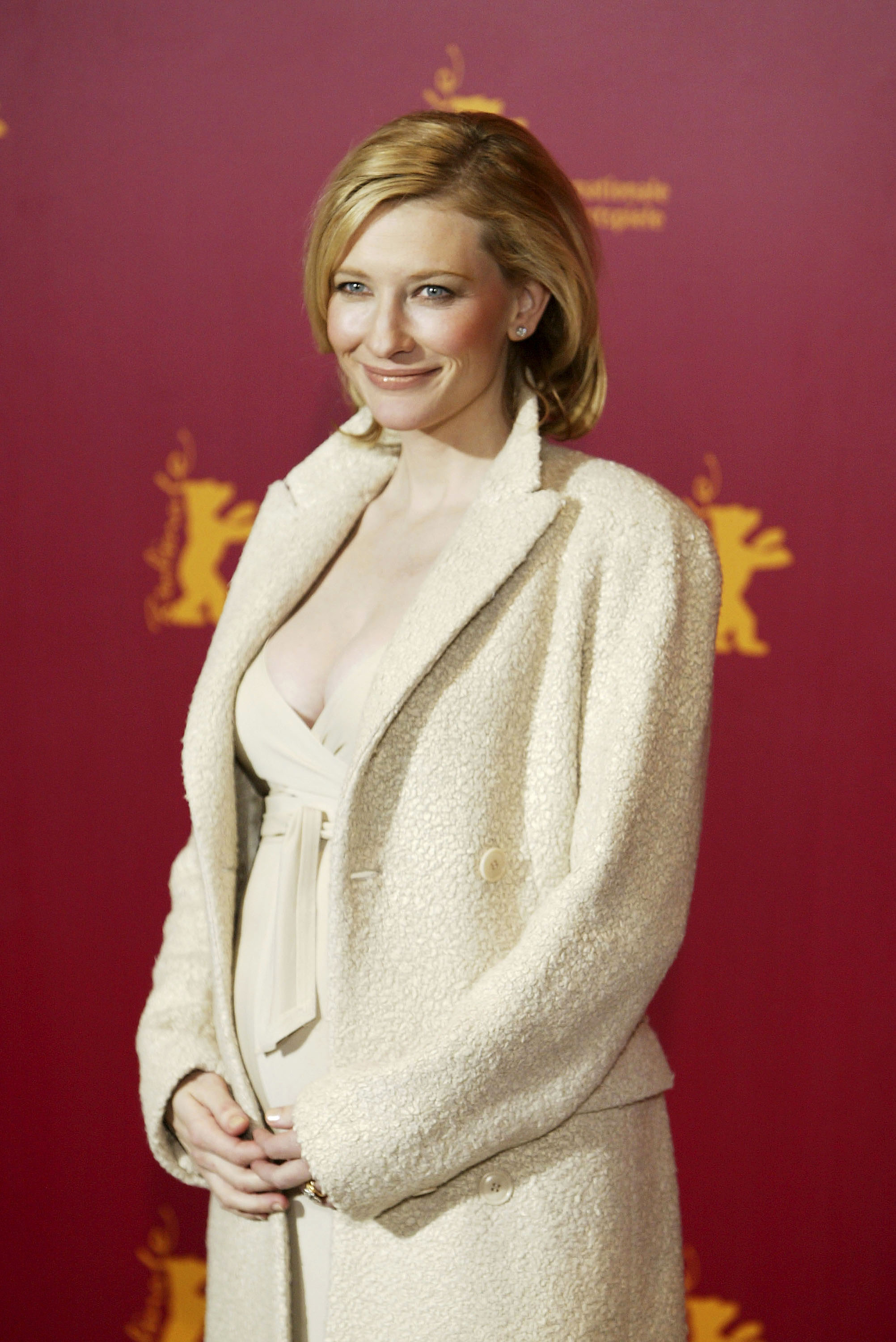 Cate Blanchett: Berlin International Film Festival 2004 ... Cate Blanchett News