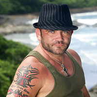 "Russell Hantz and ""Boston"" Rob Mariano to Return to Survivor"