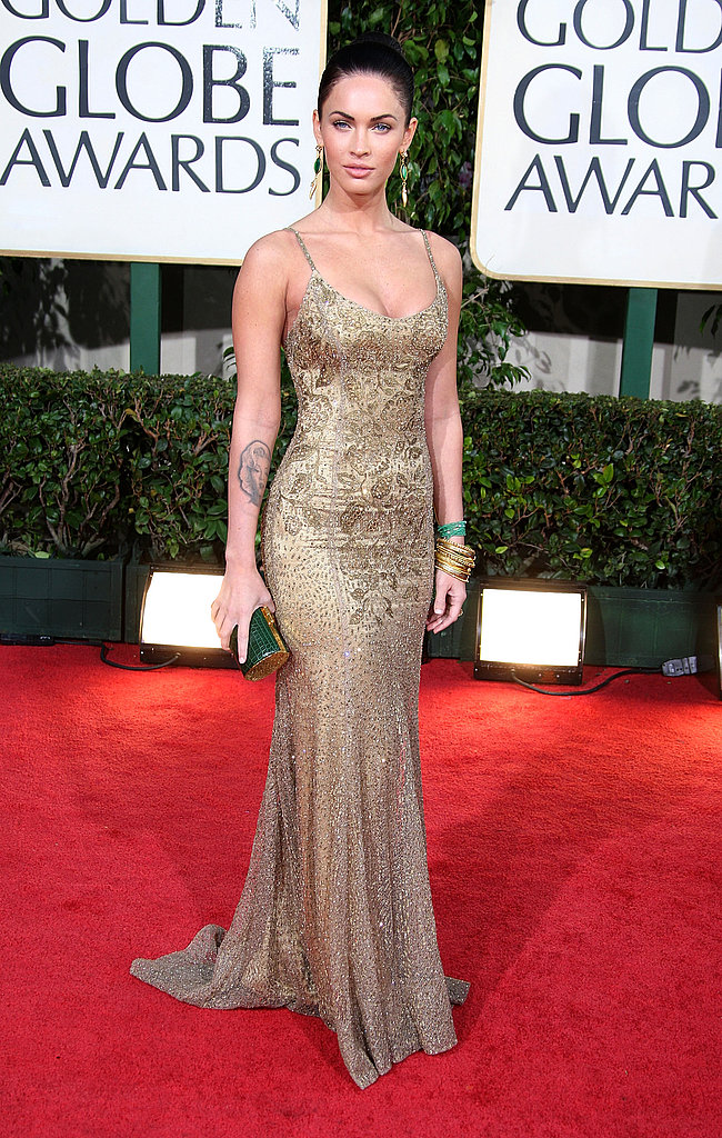 Megan Fox in 2009.