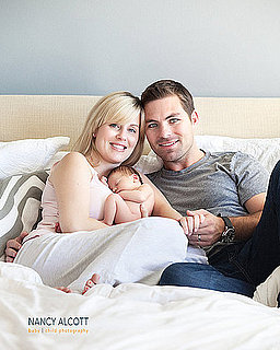 Baby in Bed Photo Spread: 5 Professional Tips