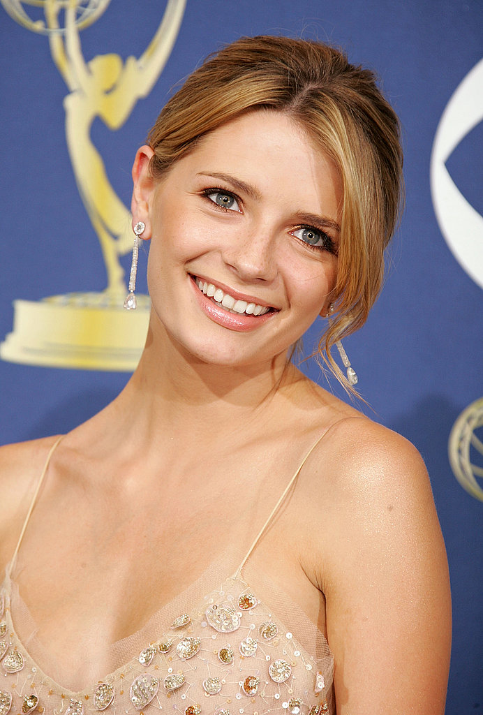 September 2005: Emmy Awards