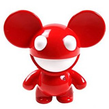 Deadmau5 iPod Speakers