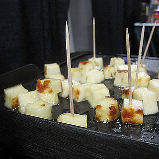 10 Amazing Cheeses From the 2011 Fancy Foods Show