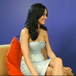 Katy Perry on Facebook Live