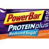 Review and Nutrition Facts For Peanut Butter and Chocolate Energy Bars