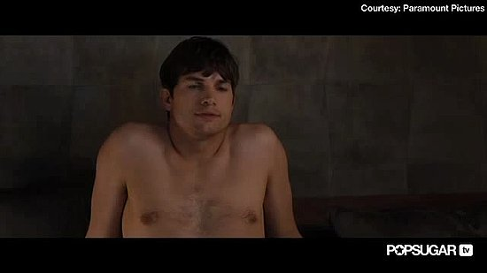 No Strings Attached Video Review Featuring Ashton Kutcher and Natalie Portman