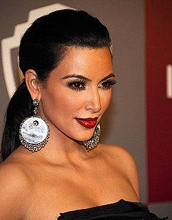 Kim Kardashian Slams Teen Pregnancy