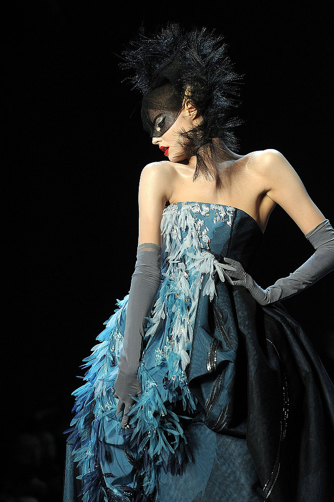 2011 Spring Couture: Christian Dior