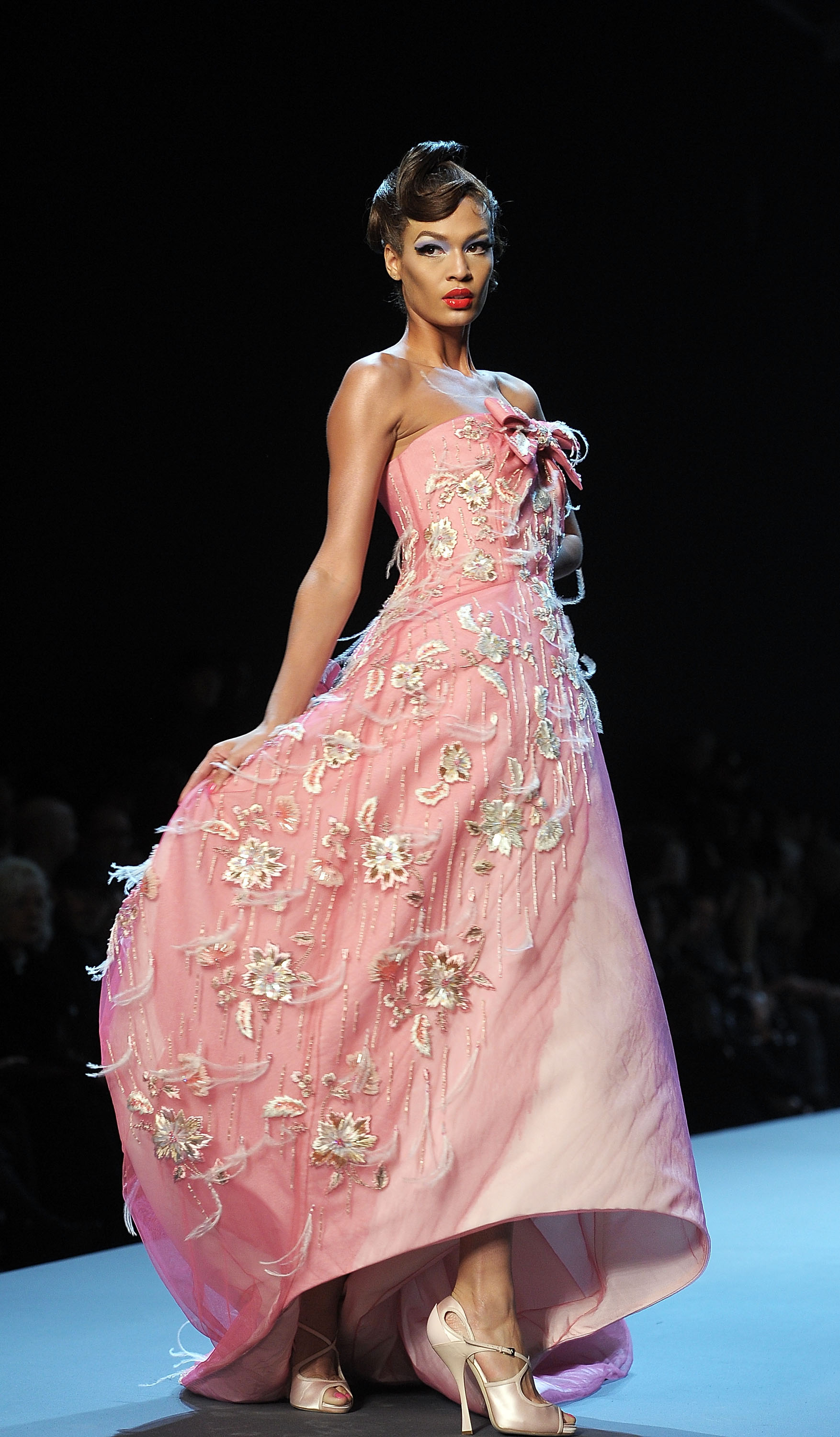 Image for Haute couture shopping