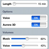 White Noise and Sleep Aid Apps
