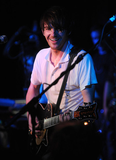Pictures of Drake Bell Playing Live at the Borderline in London January 2011
