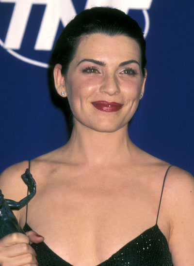 1998: Julianna Margulies