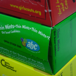 Girl Scouts Cutting Cookie Offerings With New Pilot Program