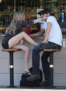 Pictures of Ryan Phillippe and Amanda Seyfried Holding Hands in LA